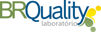 Logotipo br quality laboratorio